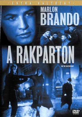 A rakparton