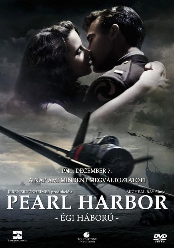 Pearl Harbor - Égi háború