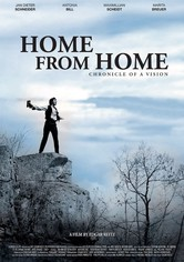 Home from Home – Chronicle of a Vision