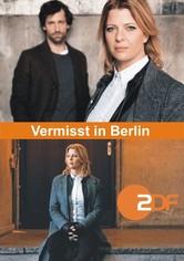 Vermisst in Berlin