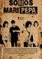 We Are Mari Pepa