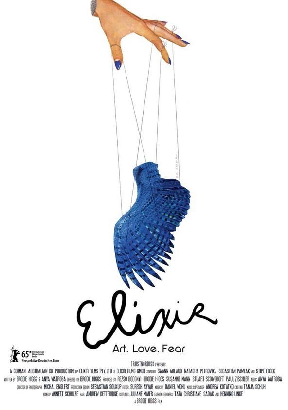 Elixir - movie: where to watch stream online