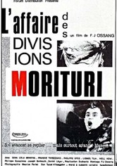 The Case of the Morituri Divisions