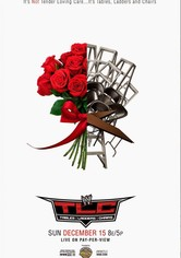WWE TLC Tables Ladders & Chairs 2013