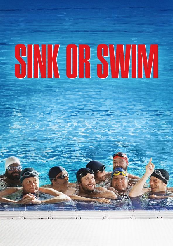 Sink or Swim poster