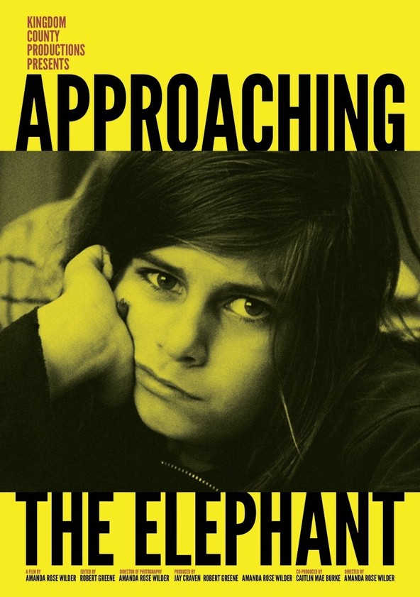Approaching the Elephant (2014) - IMDb