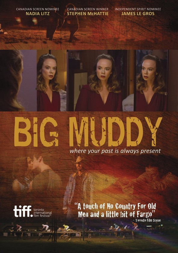 Big Muddy streaming: where to watch movie online?