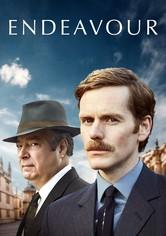 Detektiv Endeavour Morse