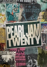 Pearl Jam: The Kids Are Twenty