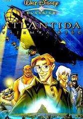 Atlantida: Tajemná říše