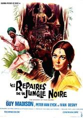 Les Repaires de la Jungle Noire