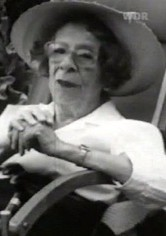 The Long Vacation of Lotte H. Eisner