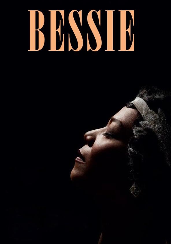 Bessie poster