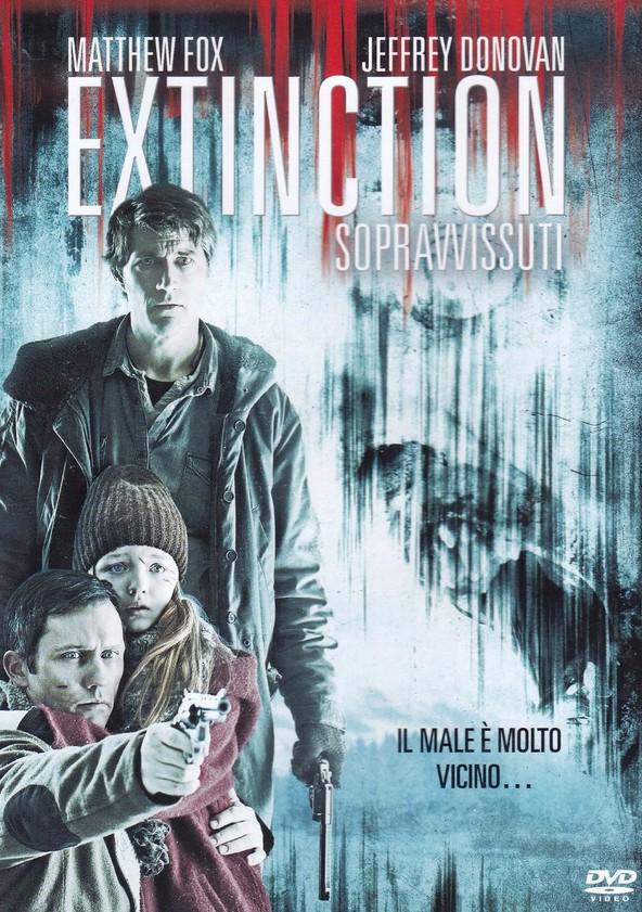 Extinction - Sopravvissuti