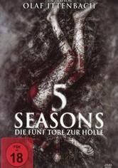5 Seasons - Die fünf Tore zur Hölle