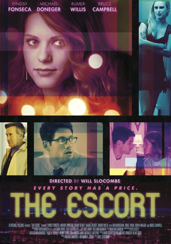 The escort streaming hd