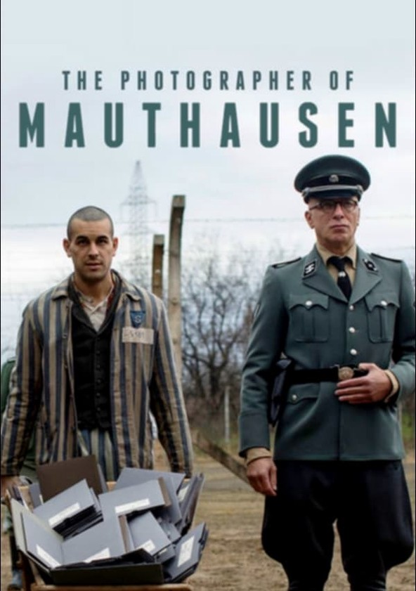 The Photographer of Mauthausen poster