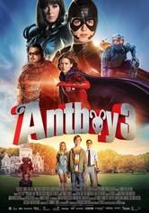 Antboy e l'alba di un nuovo eroe