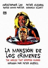 La mansión de los crímenes