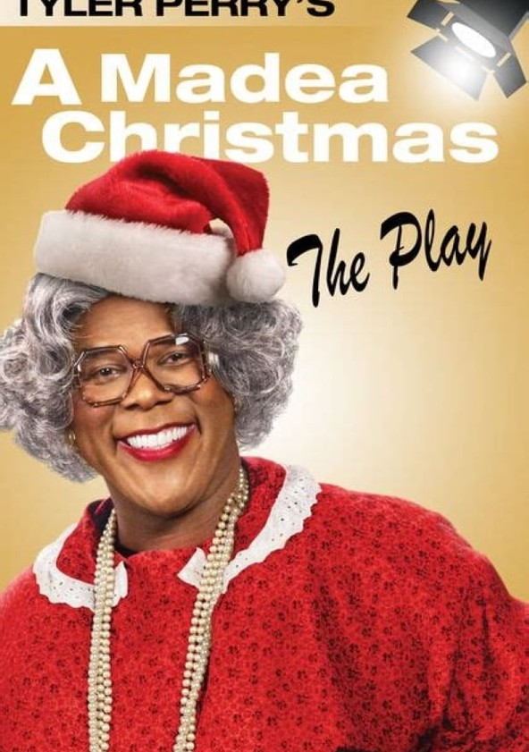 Madea Christmas.A Madea Christmas Hd Buy