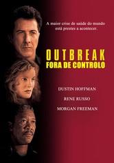 Outbreak: Fora de Controlo