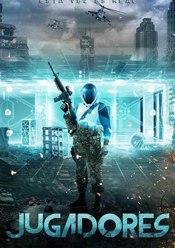 Jugadores poster