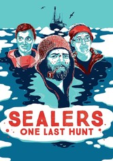 Sealers - One Last Hunt