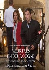 Asesinato en Borgoña