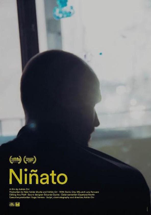 Niñato poster