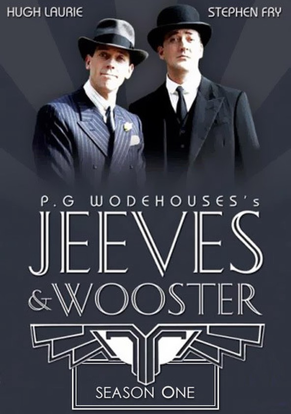 jeeves and wooster season 1 online
