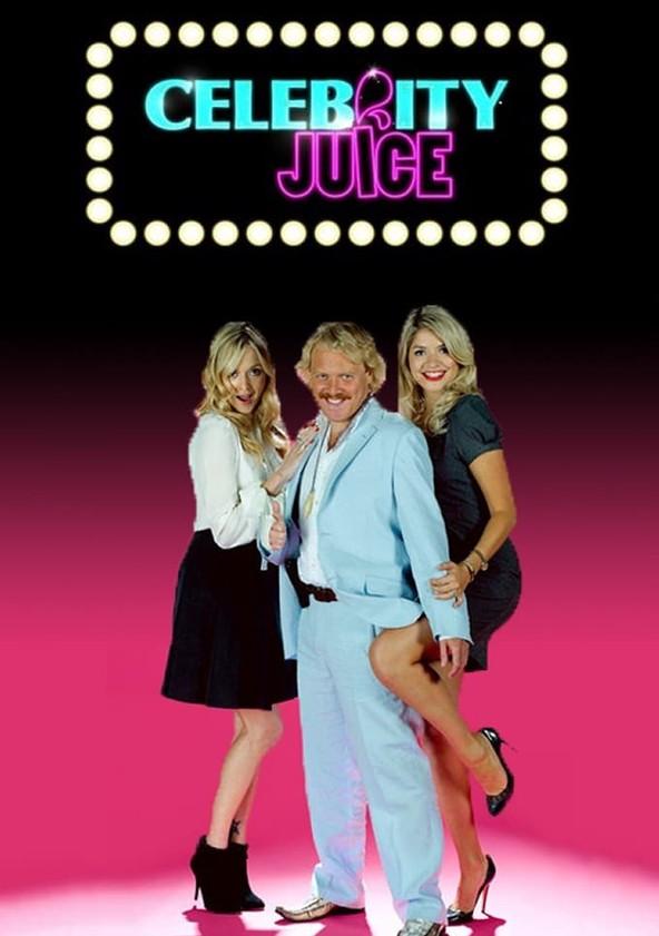 celebrity juice series 16 episode 7