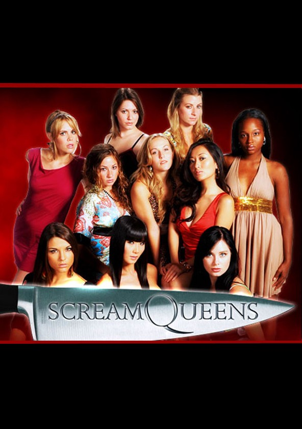 scream queens season 1 watch episodes streaming online