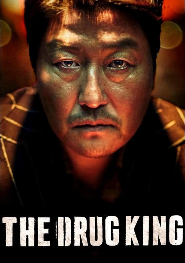 El rey de las drogas poster