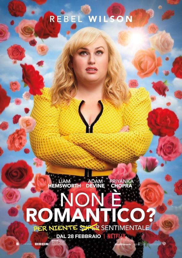 Non è romantico? poster