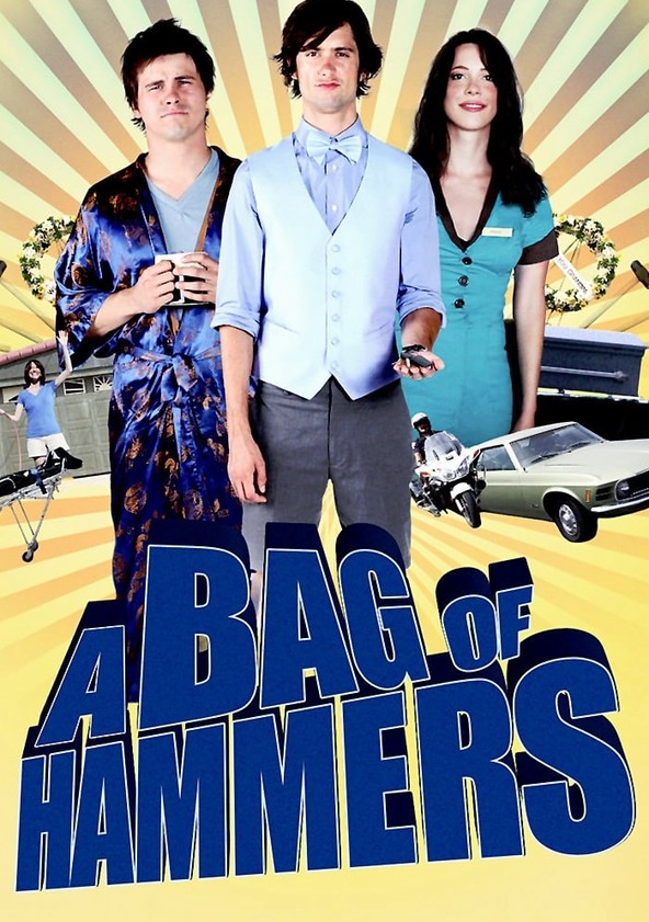 A Bag of Hammers