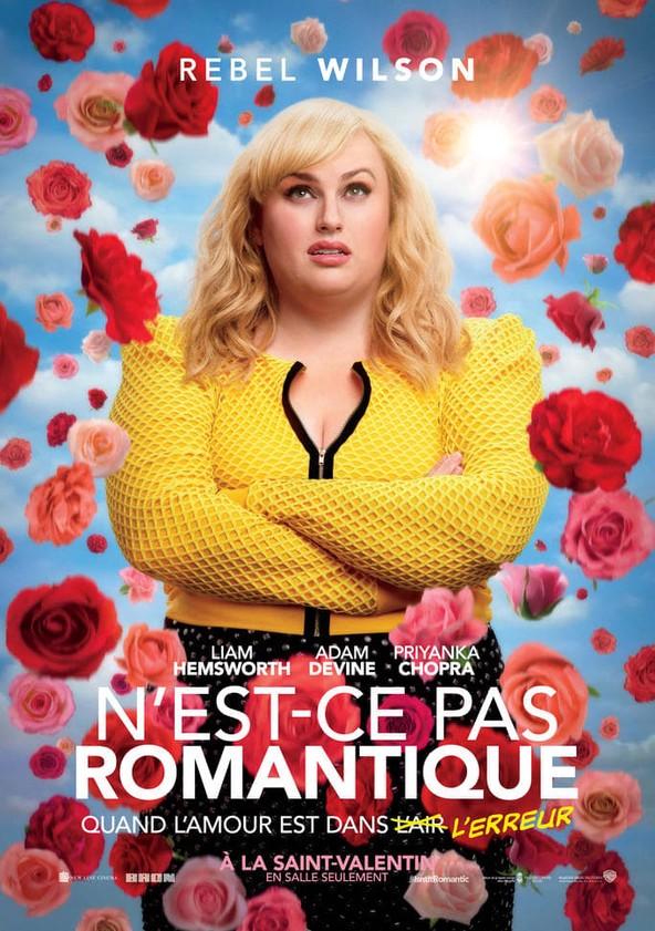 Isn't It Romantic poster