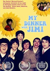 My Dinner with Jimi