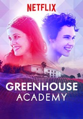 Greenhouse Academy Season 1