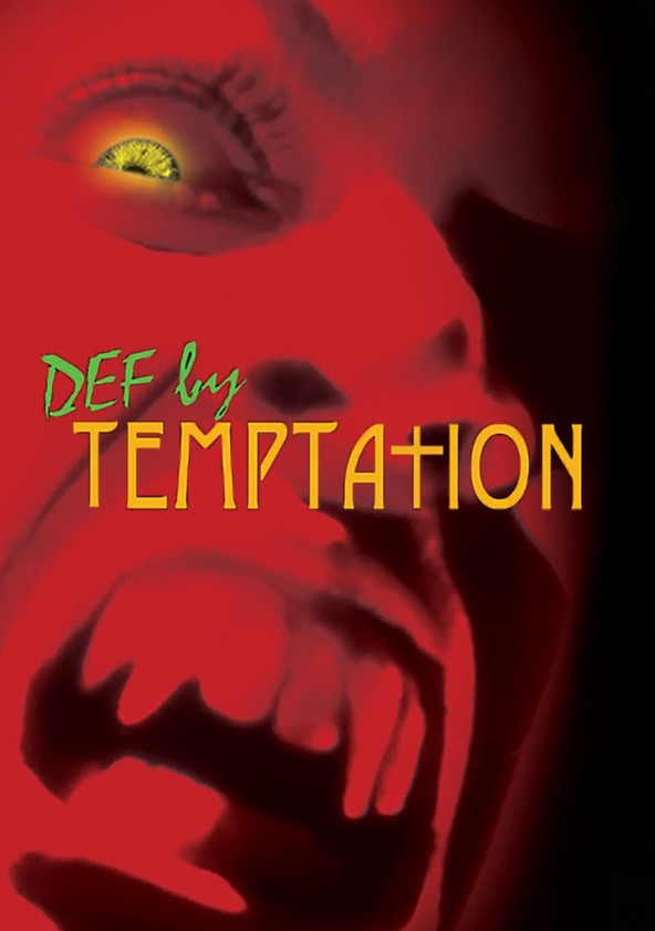Def by Temptation