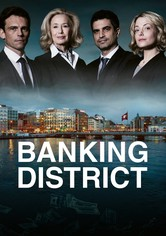 Quartier des banques - Im Sog des Geldes