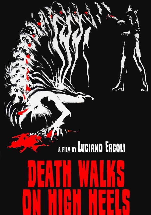 Death Walks on High Heels
