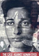 Sprawa przeciw Adnanowi Syedowi