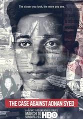 El caso contra Adnan Syed