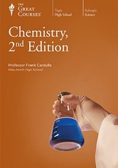 Chemistry (2nd edition)