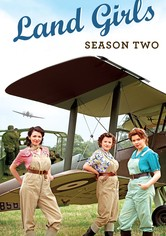 Land Girls Season 2