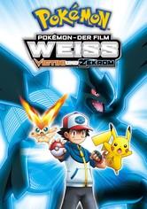 Pokémon 14: Weiß – Victini und Zekrom