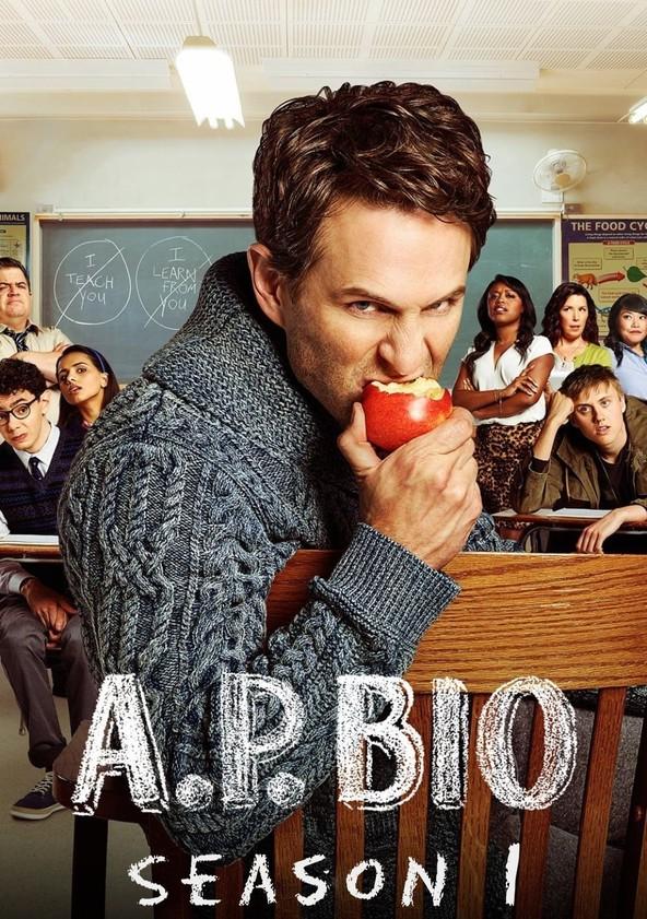 Mr. Griffin - Kein Bock auf Schule