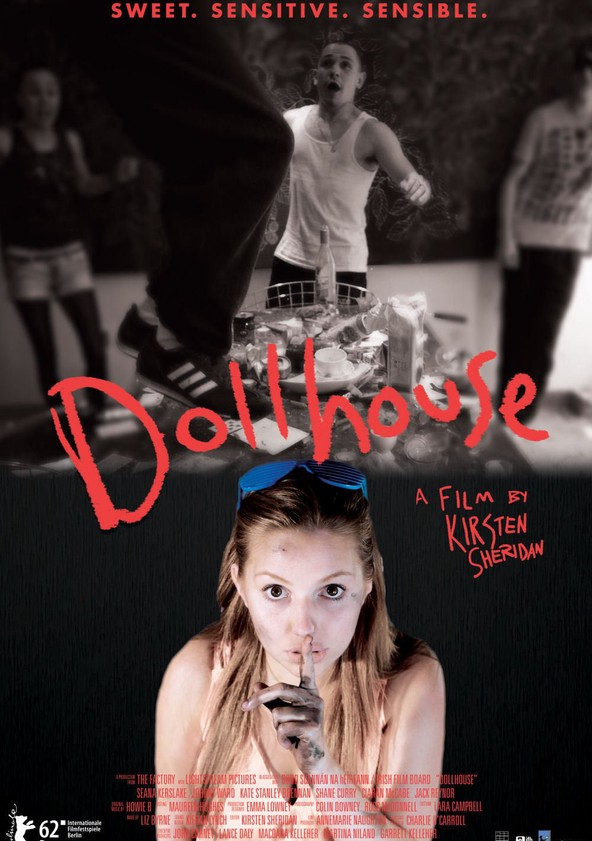 Dollhouse Movie Where To Watch Streaming Online
