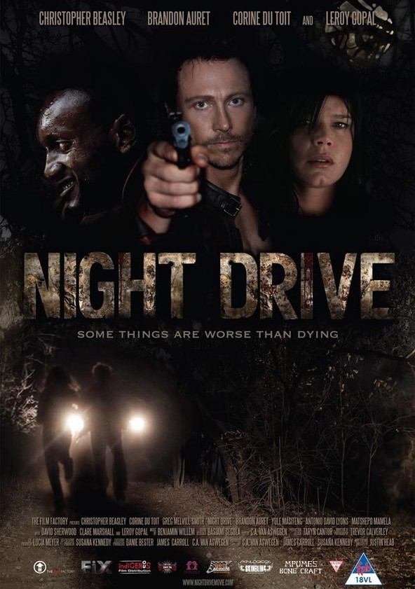 night drive movie where to watch streaming online