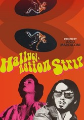 Hallucination Strip